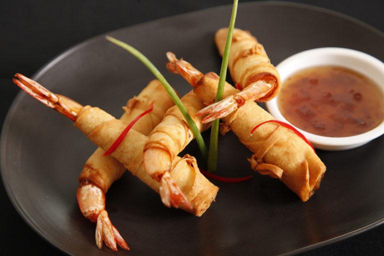 Phoung Dong shrimp